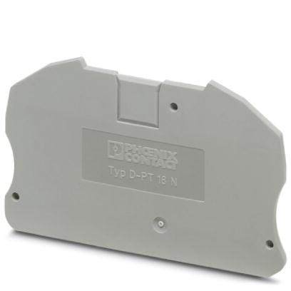 1 Stk Abschlussdeckel D-PT 16 N IP3212060-