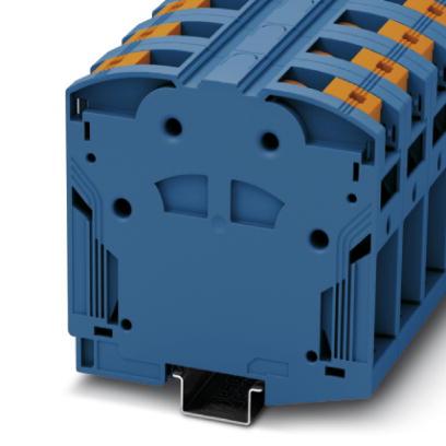 1 Stk Hochstromklemme PTPOWER 150 BU IP3215001-