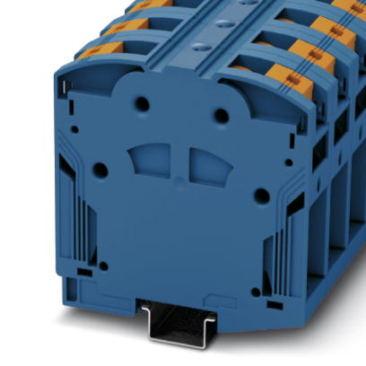 1 Stk Hochstromklemme PTPOWER 150 P BU IP3215004-