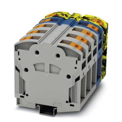 1 Stk Hochstromklemme PTPOWER 150-3L/FE IP3215007-