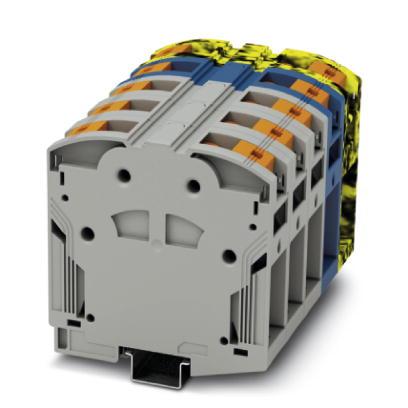1 Stk Hochstromklemme PTPOWER 150-3L/N/FE IP3215008-