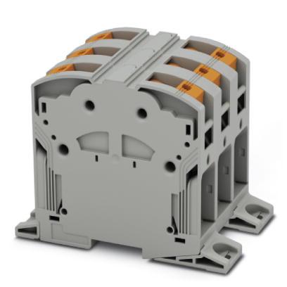 1 Stk Hochstromklemme PTPOWER 150-3L-F IP3215033-