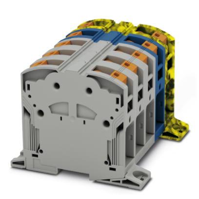 1 Stk Hochstromklemme PTPOWER 150-3L/N/FE-F IP3215036-