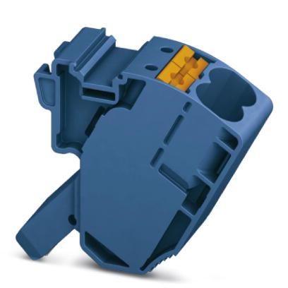 1 Stk Abgriffklemme AGK 10-PTPOWER BU IP3260148-