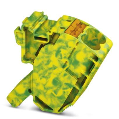 1 Stk Abgriffklemme AGK 10-PTPOWER GN/YE IP3260151-