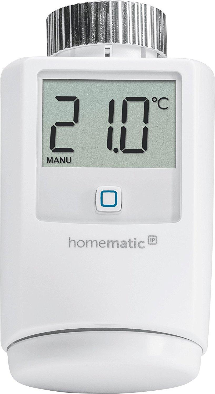 1 Stk Homematic IP Heizkörperthermostat IRS00011--
