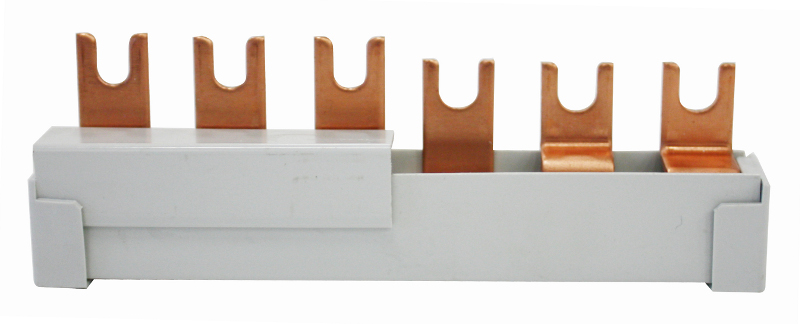 1 Stk Verschienung UEA IS2* (I/II) zu FI 3-polig IS050019--