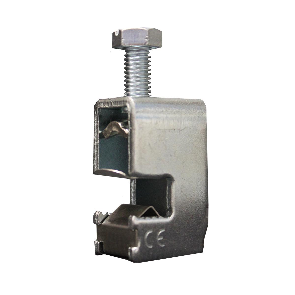 1 Stk Alu-Kupfer-Leiteranschlußklemme 1,5 -16mm² / 5mm IS5051605-