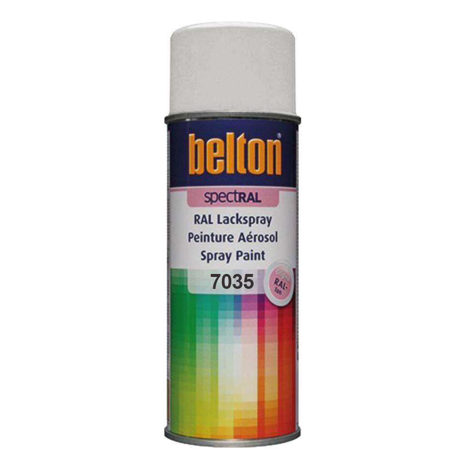 1 Stk Spraylack ZLA103 RAL7035, 400ml IU008106--