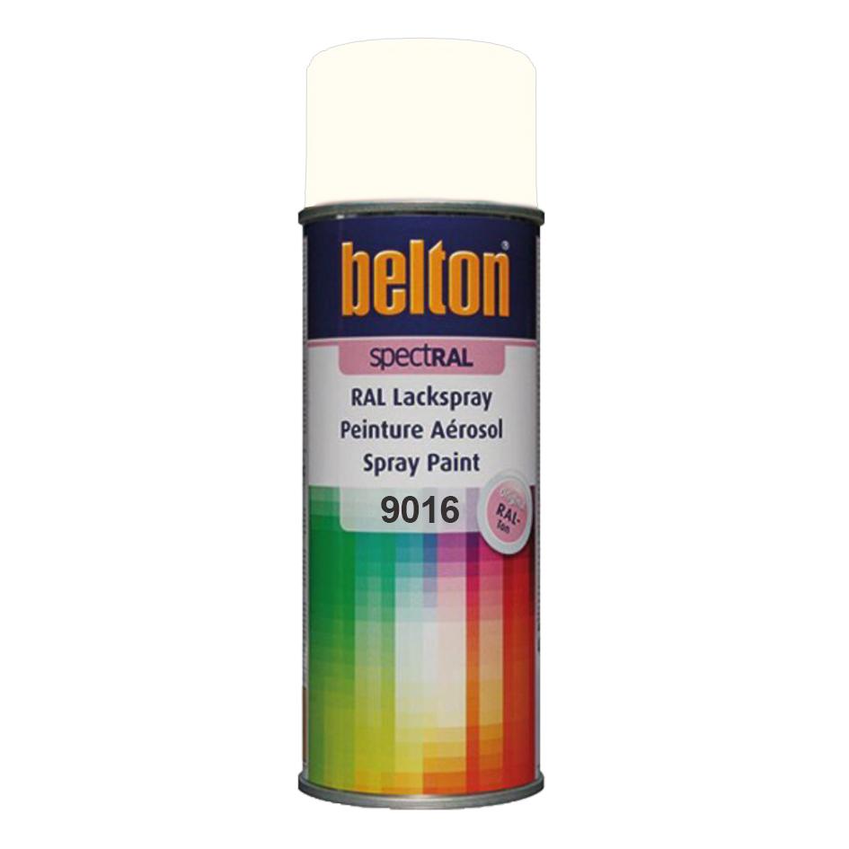 1 Stk Spraylack ZLA103 RAL9016, 400ml IU008107--