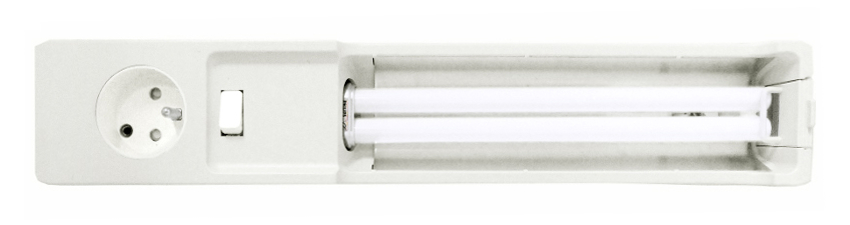 1 Stk Schrankleuchte IP20 mit Stift IU008513--