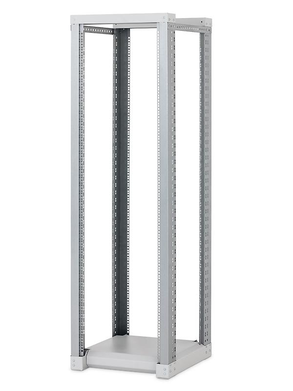 1 Stk Netzwerk-Systemrack, zweiteilig, B600xH1.340xT700mm,19,27HE IU070227-A