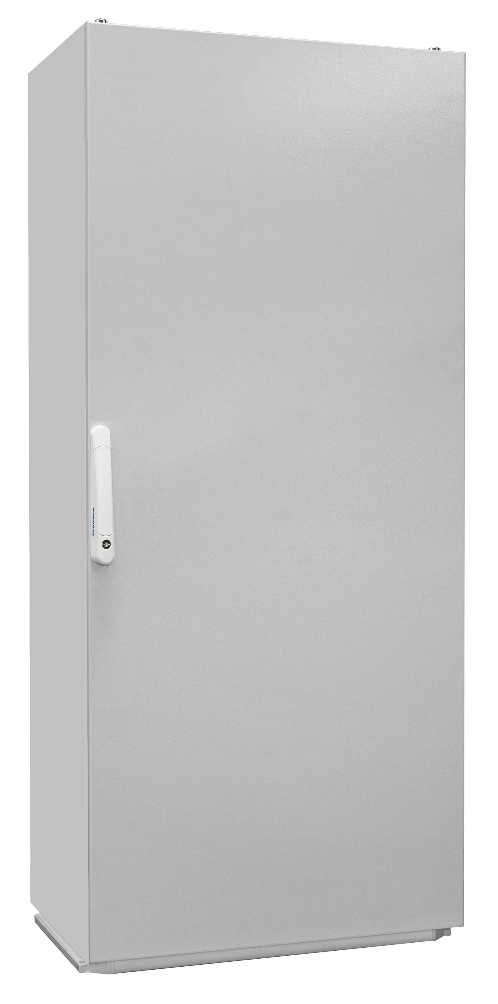 1 Stk Kompaktschrank 1-Tür IP55 H=1800 B=800 T=400mm Stahlblech KC188040--