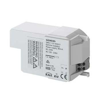 1 Stk Dezentrale Spannungsversorgung, 80mA KX1254AB23