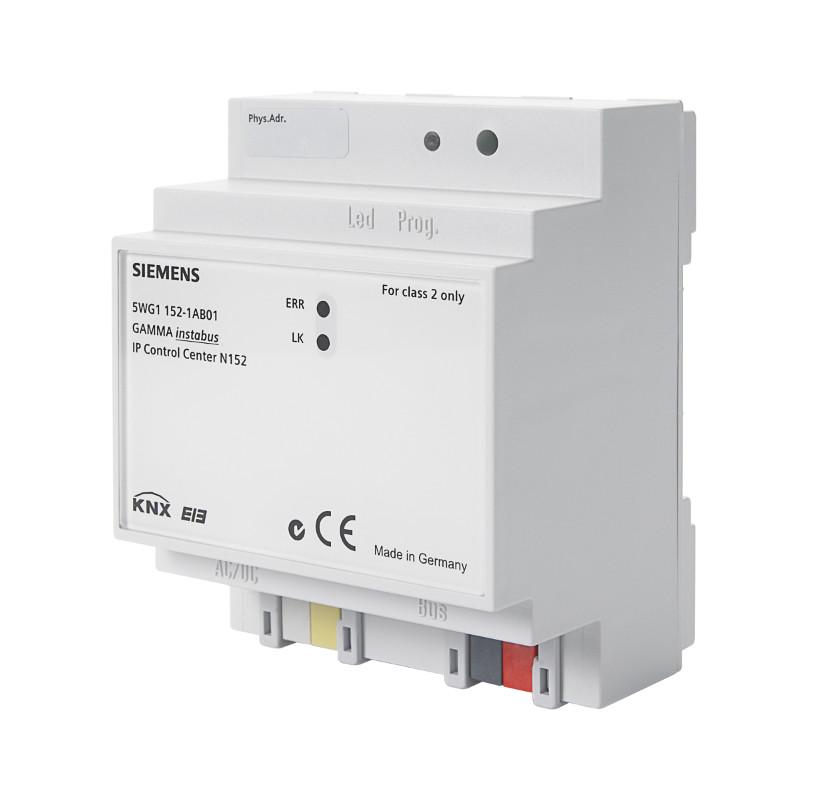 1 Stk IP Control Center KX1521AB01