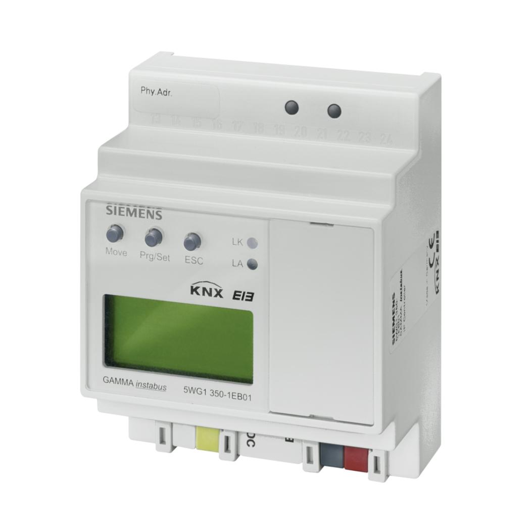 1 Stk IP Controller KX3501EB01