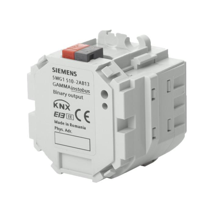 1 Stk Binärausgabegerät, 2 x AC 230 V, 10 A KX5102AB13
