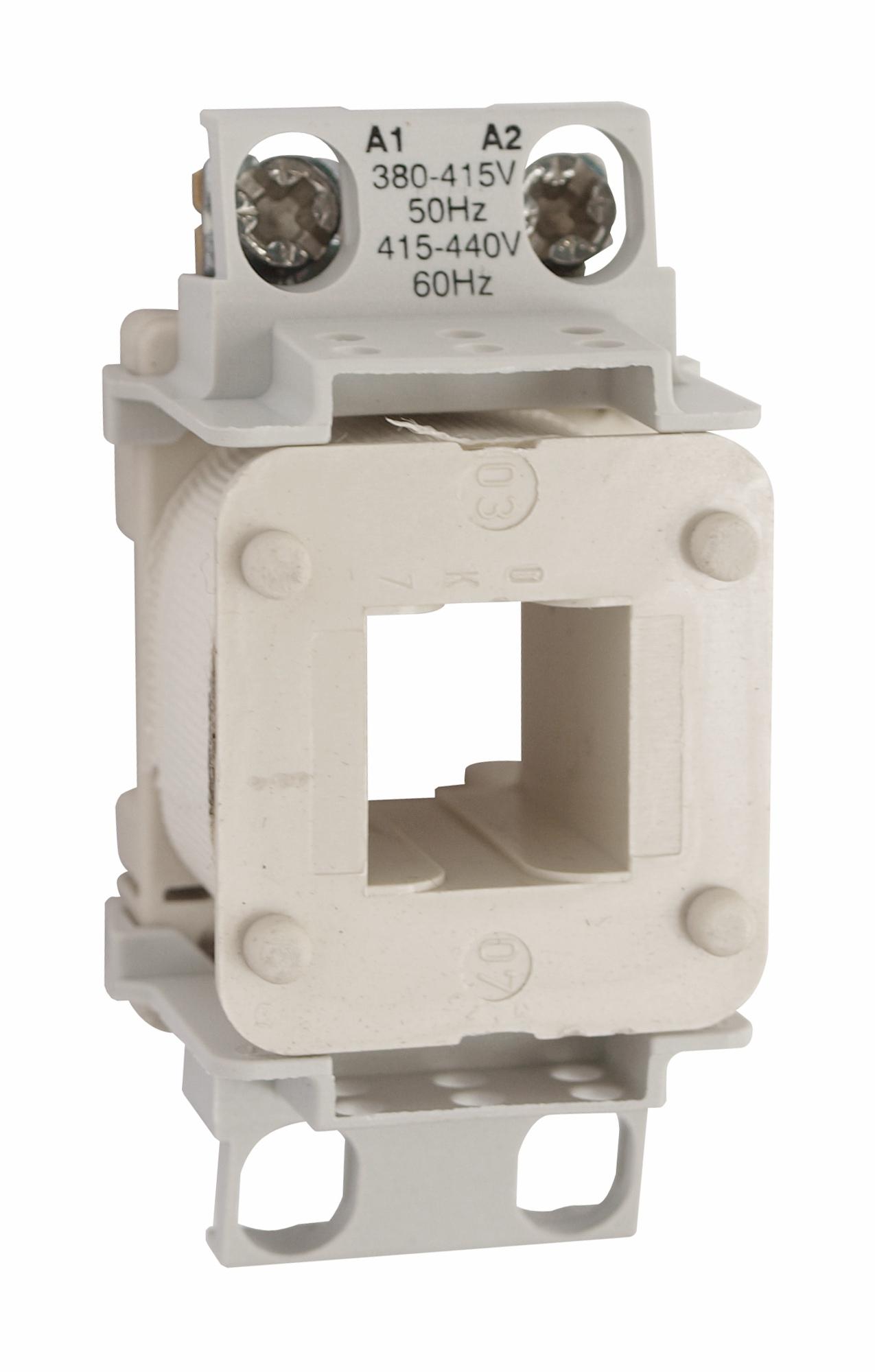 1 Stk Spule 400VAC 50Hz für LA3004-LA3022 LA190121N-