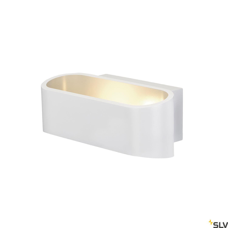 1 Stk ASSO LED Wandleuchte, weiß, 2000K-3000K Dim to Warm  LI1000636-