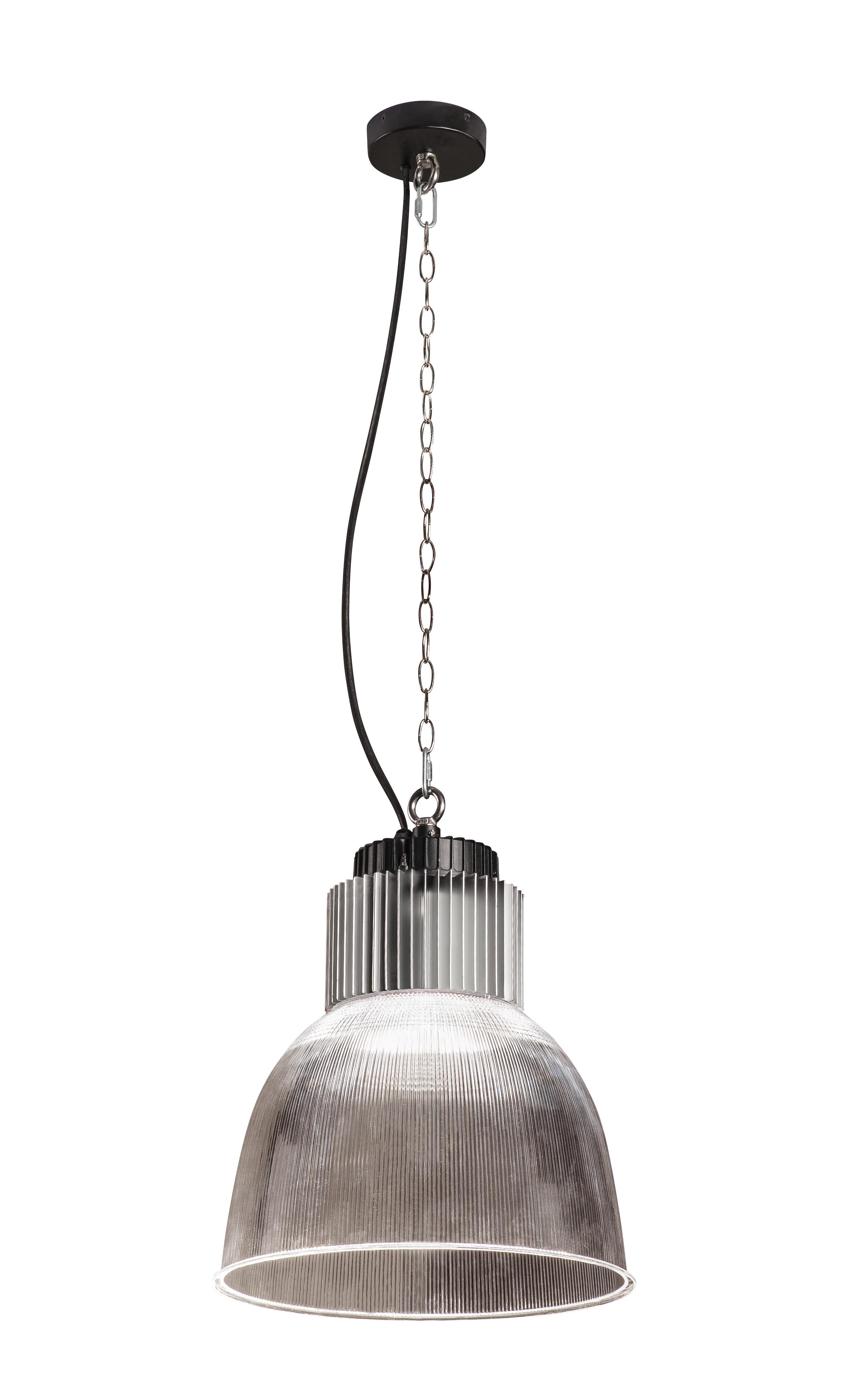 1 Stk PARA BOWL LED Pendelleuchte, weiß, 5000K  LI1000728-