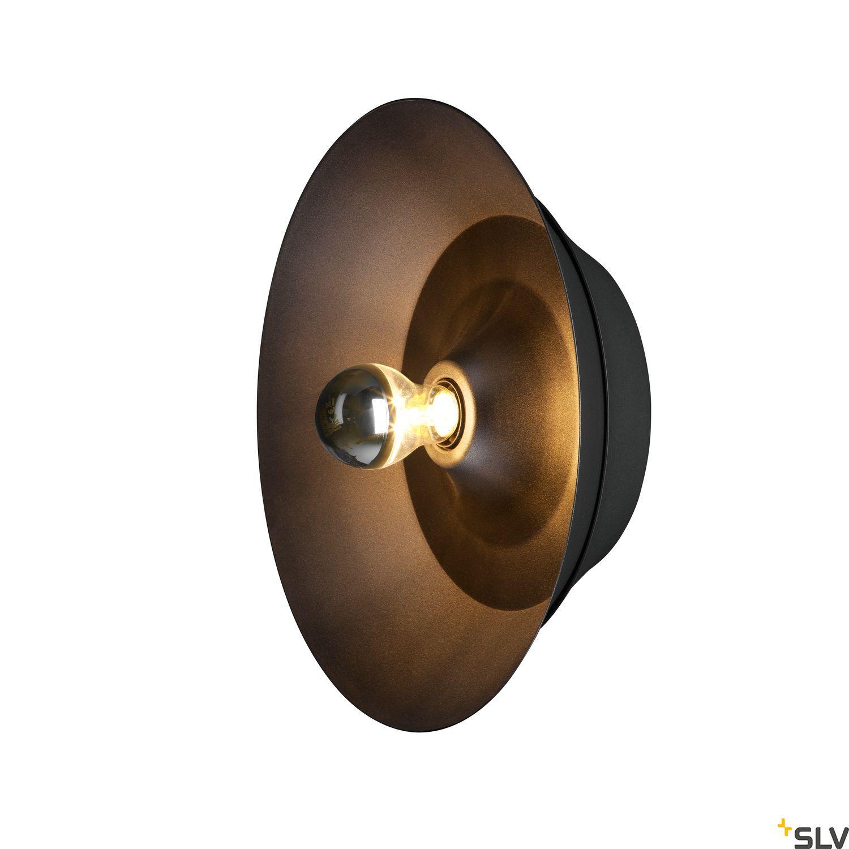 1 Stk BATO 35 CW, Indoor Leuchte, schwarz, E27, max. 60W LI1000746-