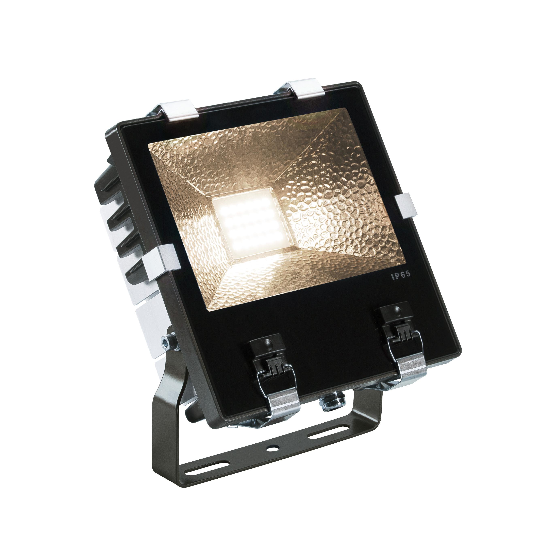 1 Stk DISOS LED Outdoor Flutlicht, schwarz, 3000K, 70W, IP65  LI1000805-