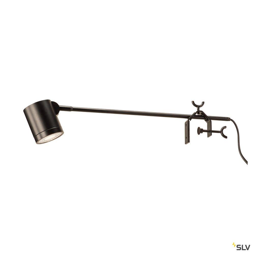 1 Stk ANELA LED Displayleuchte, 4000K, 50°, schwarz  LI1001009-