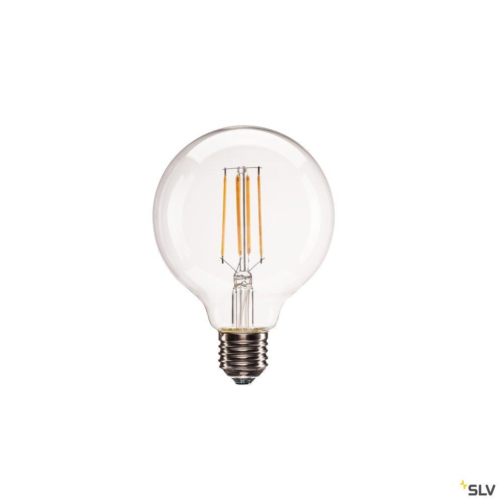 1 Stk E27 LED G95 Leuchtmittel, 330°, 2700K, 806lm, dimmbar  LI1001035-