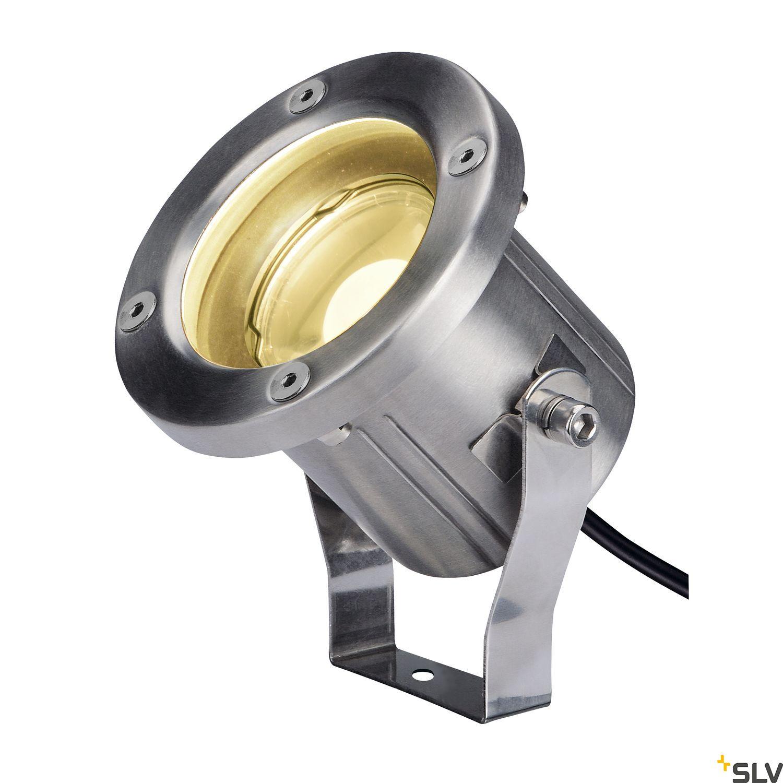 1 Stk NAUTILUS SPIKE, LED Outdoor Erdspießleuchte, IP55, 3000K LI1001962-