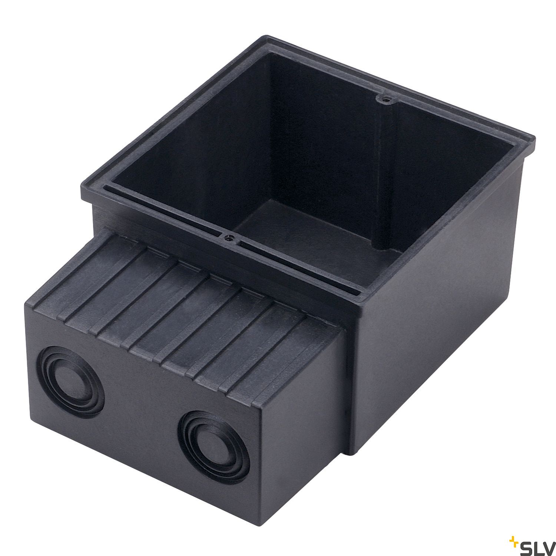 1 Stk Einbaudose für FLAT FRAME und FRAME BASIC LED LI112781--