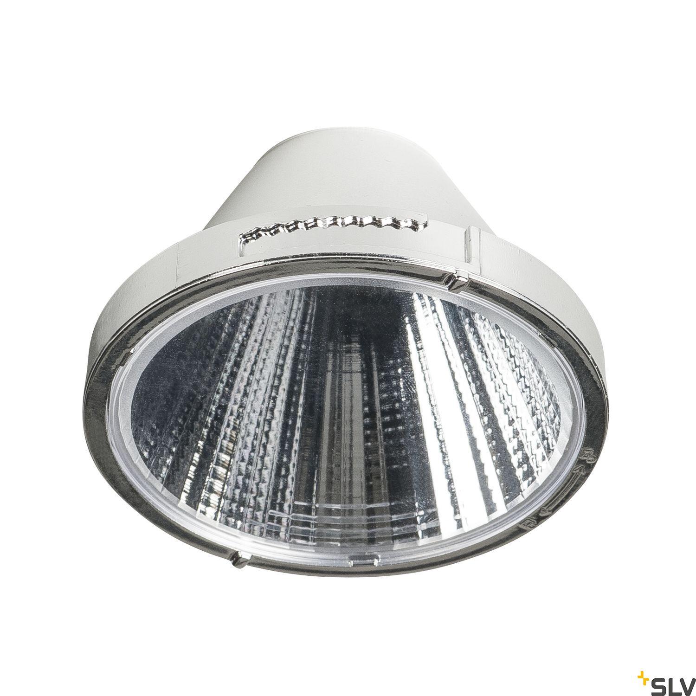 1 Stk Reflektor für SUPROS, narrow, inkl. Glas und Fixierring LI114102--