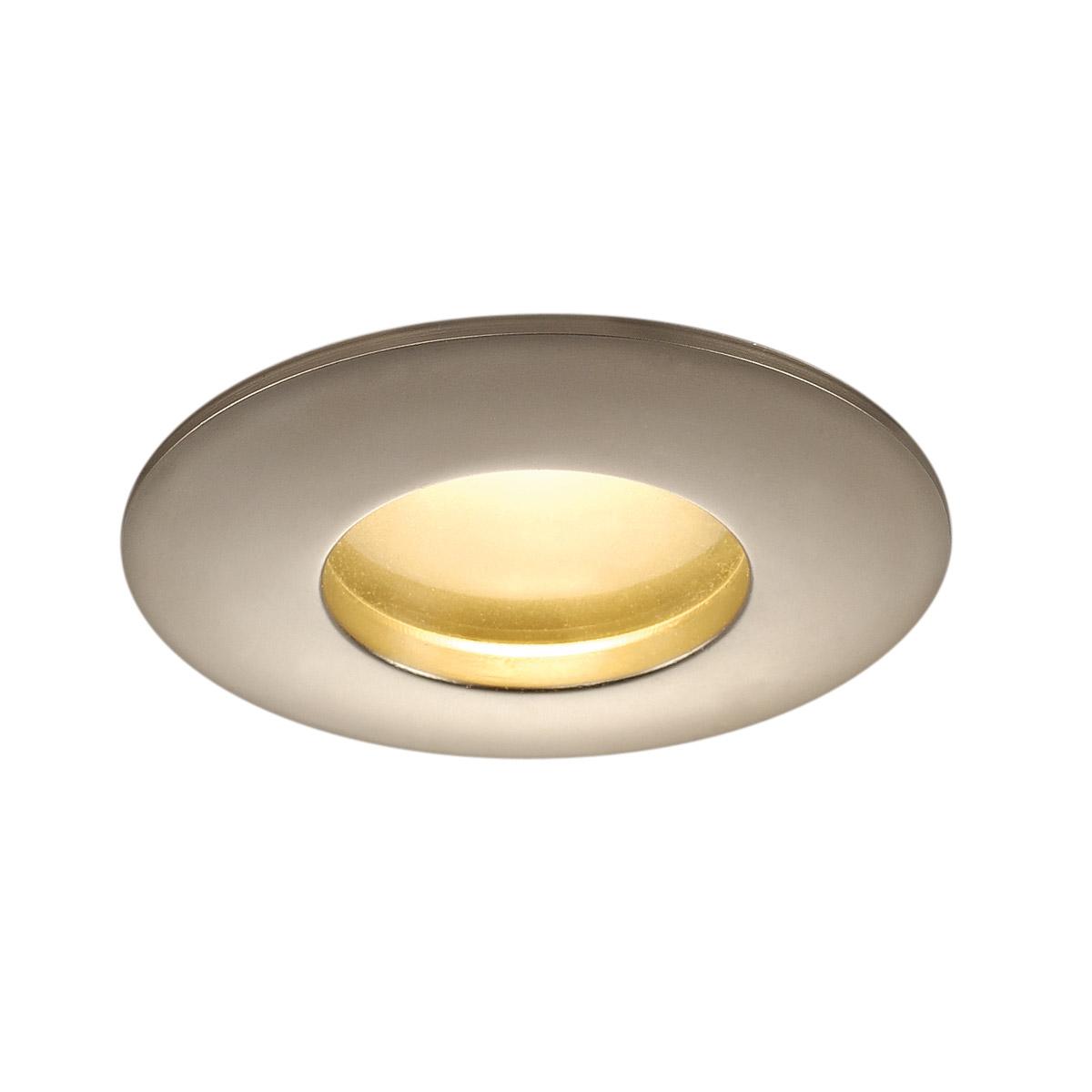 1 Stk OUT 65 LED DL ROUND Set, 9W, 3000K, 38°, inkl.Treiber, titan LI114467--