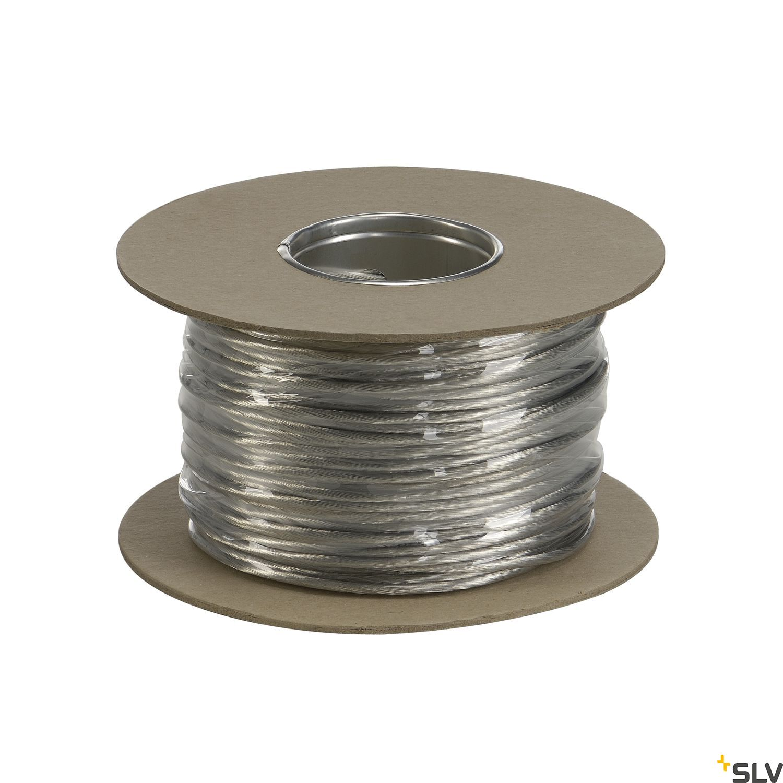 1 Stk Niedervoltseil, isoliert, 4mm², 100m LI139004--