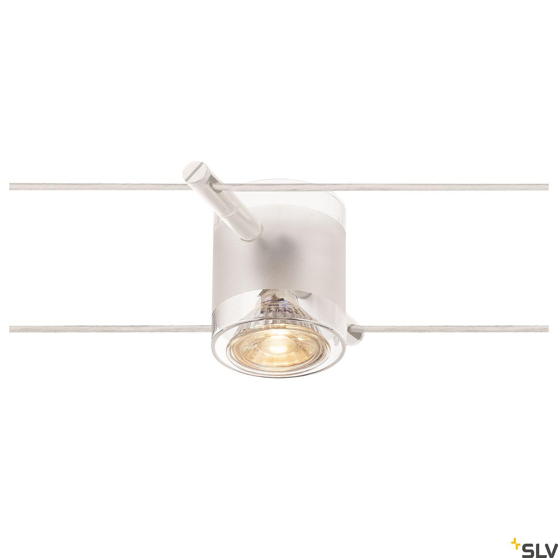 1 Stk COMET, Seilleuchte für TENSEO, QR-C51, weiß LI139121--