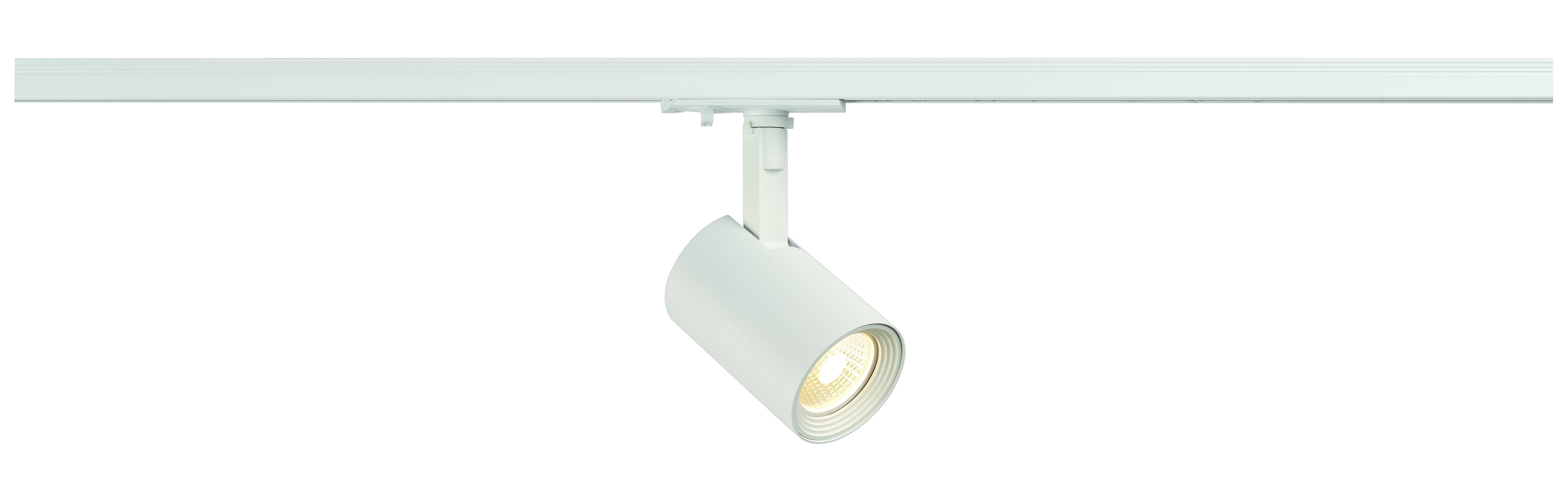 1 Stk Debasto LEDSpot,8W, 3000K, Ra=80, 360lm, rund, mattweiß LI143571--