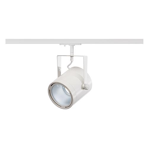 1 Stk EURO SPOT LED DISK 800, 11W, 4000K, 60°, inkl. Adapter, weiß LI143841--