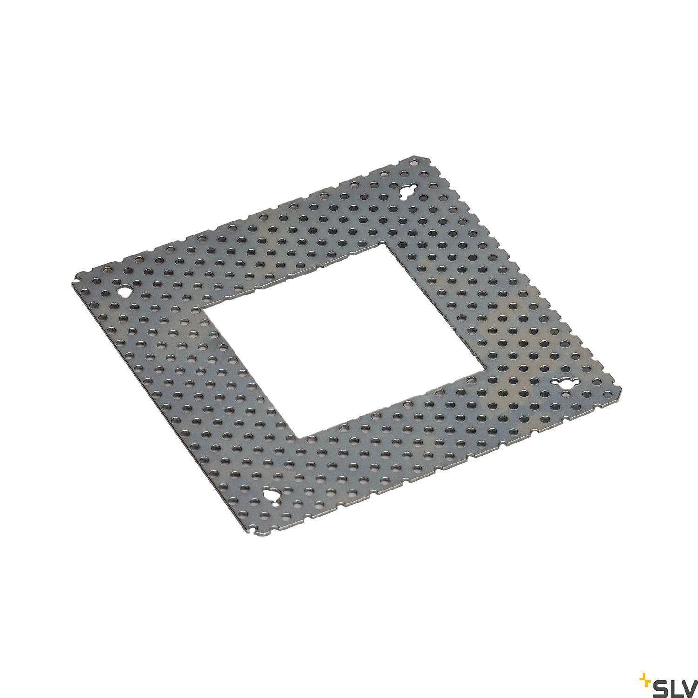 1 Stk Einbaurahmen für DOWNUNDER PUR 80x80, eckig LI151960--