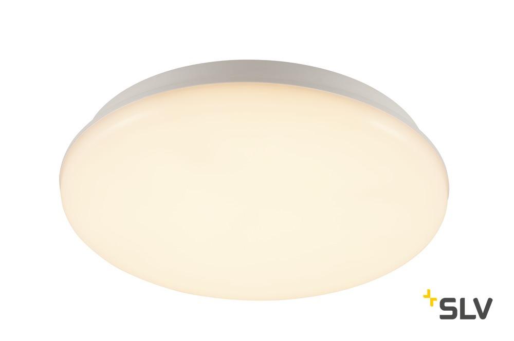 1 Stk SIMA, Wand- und Deckenleuchte, LED, 3000K, rund, dimmbar LI163020--