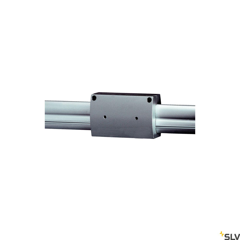 1 Stk Längsverbinder für EASYTEC II, silbergrau LI184032--