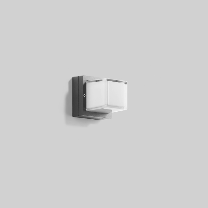 1 Stk BEGA 22432AK3 Decken-, Wand- und Pfeilerleuchte LI22432AK3