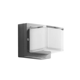 1 Stk BEGA 22432AK4 Decken-, Wand- und Pfeilerleuchte LI22432AK4