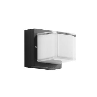 1 Stk BEGA 22432K3 Decken-, Wand- und Pfeilerleuchte LI22432K3-