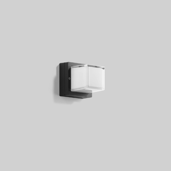 1 Stk BEGA 22432K4 Decken-, Wand- und Pfeilerleuchte LI22432K4-