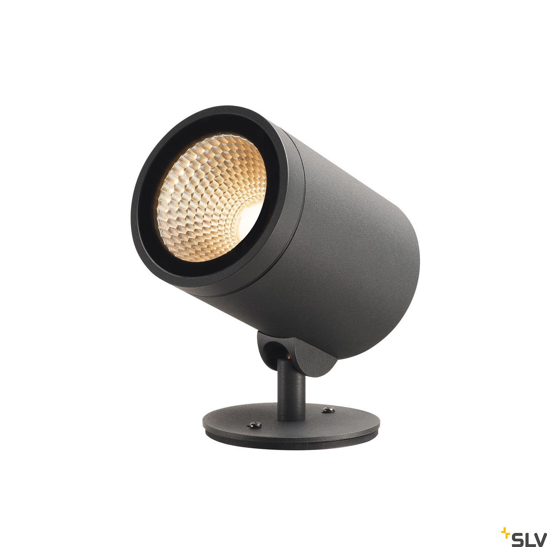 1 Stk HELIA, Outdoor Wege- und Standleuchte, LED, 3000K, 15W LI228555--