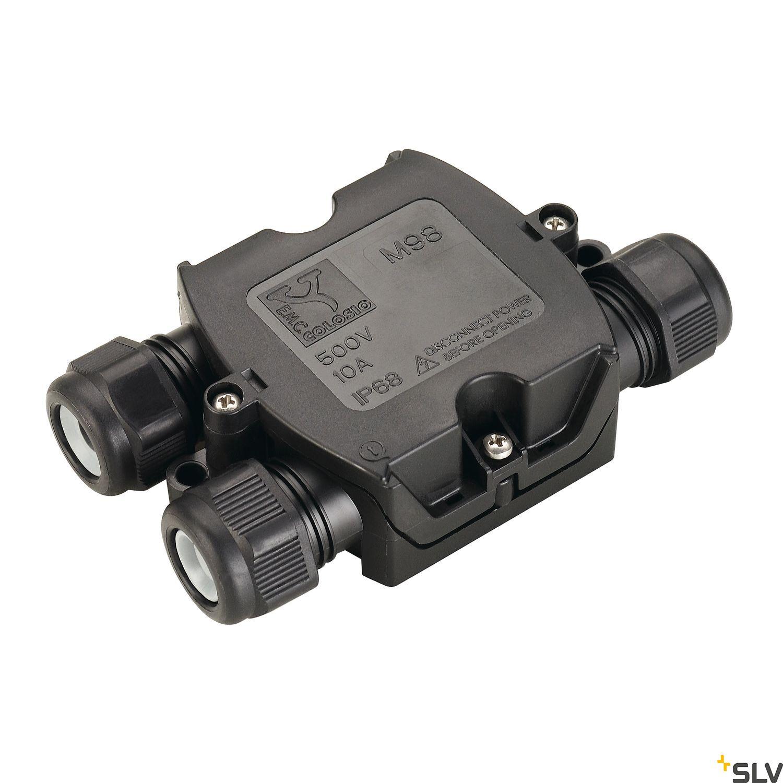 1 Stk IP68 Verbinderbox, 3-polig LI228726--