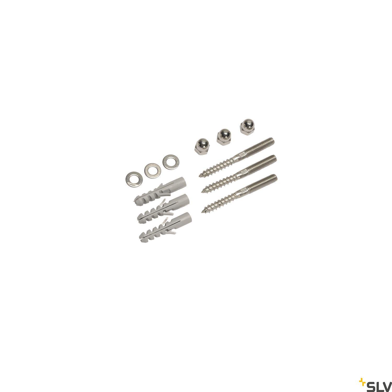 1 Stk Schraubenset Edelstahl M8 LI228753--