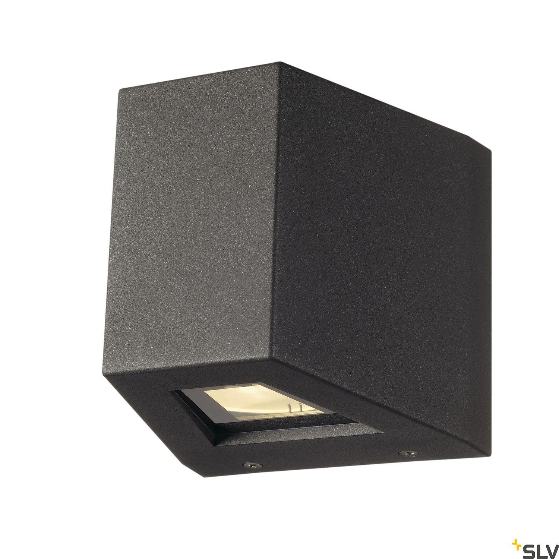 1 Stk OUT BEAM LED Wandleuchte, anthrazit LI229665--