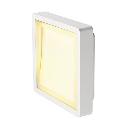 1 Stk INDIGLA Downunder, 36 SMD LED, 6W, 3000K, IP54, weiß LI230881--