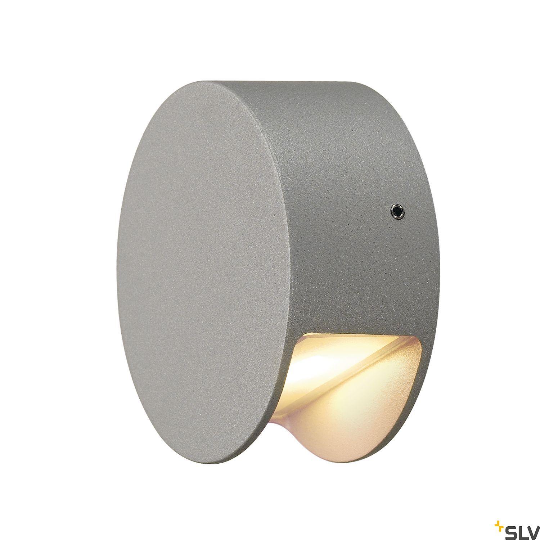 1 Stk PEMA LED Wandaufbauleuchte, warmweiße LED LI231012--