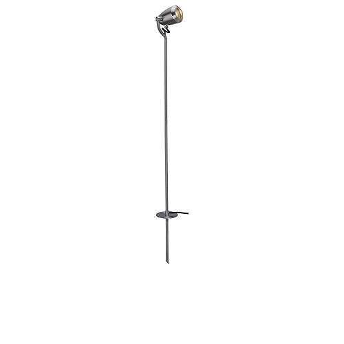 1 Stk CV-SPOT 120 Spießleuchte, GU10, max. 4W, IP65, Edelstahl 304 LI231692--